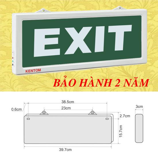 đèn-exit-kentom-kt-620