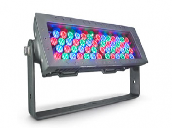 ĐÈN PHA LED PHILIPS DCP403 RGB-130W