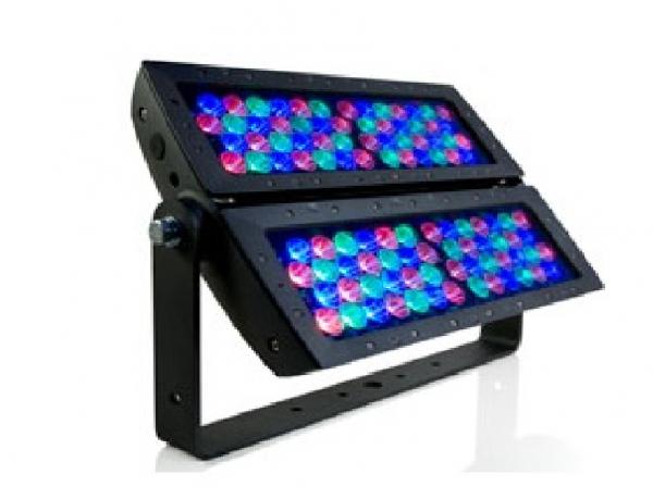 ĐÈN PHA LED PHILIPS DCP770 104xLED-HB/RGB-291W