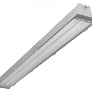 Bộ đèn chống thấm, chống bụi PIFK236L36 là một trong những sản phẩm nổi bật của Paragon chuyên dùng cho các đường hầm hay garage.