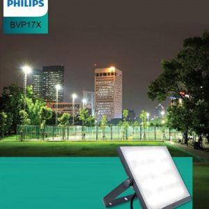 ĐÈN PHA LED FLOODLIGHT SMARTBRIGHT BVP172 LED43/CW 50W